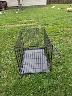 XL Kennel with Divider for Sale in West Milford,  WV