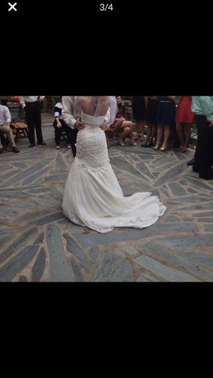 Wedding dress for Sale in Greer, SC