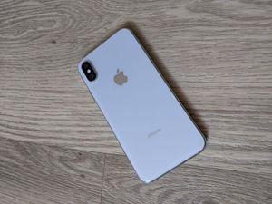 Excellent condition IPhone X 256G UNLOCKED for Sale in Irvine, CA