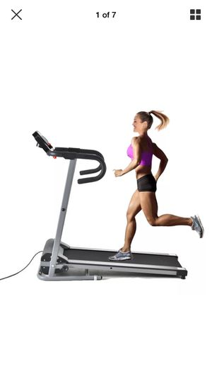 treadmill like new for Sale in Fairfax, VA