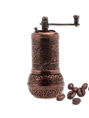 Turkish Pepper Salt Grinder Coffee Spice Grinder Mill 4.3 inch fast shipping for Sale in STRATHMR MNR, KY