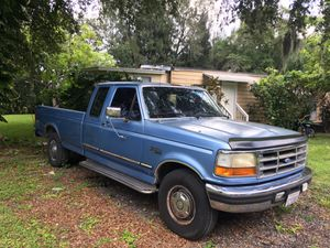 1996 ford f 250 for Sale in Tampa, FL