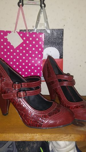 Graceland dress shoes for Sale in McMinnville, TN