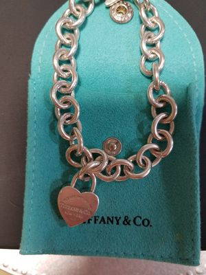 Tiffany & co. Bracelet for Sale in Chicago, IL