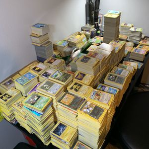 Pokemon Cards For Sale for Sale in Gresham, OR
