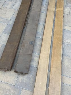 Vintage Side Rails for Sale in Long Beach,  CA