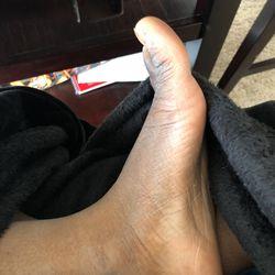 feet for 5 for Sale in Warren,  MI