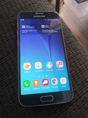 Samsung Galaxy S6 for Sale in San Diego, CA