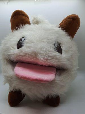 League Of Legends ( Lol ) Poro Plush Doll 14 cm New Miami for Sale in Miami, FL