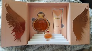 Olympea perfume ser by paco rabanne for Sale in Baltimore, MD