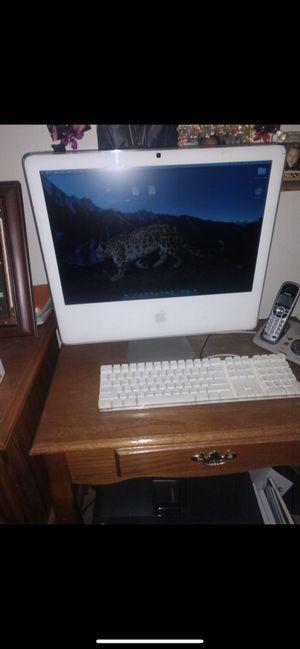 Mac desktop computer for Sale in Dearborn, MI