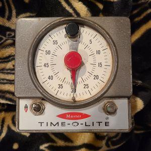 Photo Lab Timer for Sale in Bonita, CA