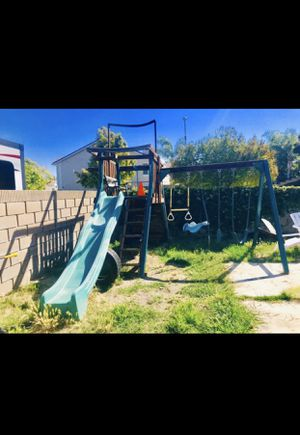 Swing Set for Sale in Norco, CA