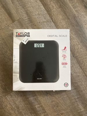 Taylor Digital Scale for Sale in Grand Rapids, MI