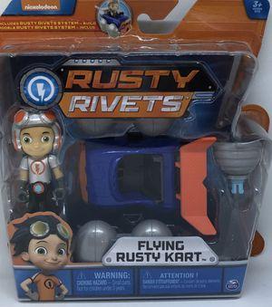 🙋♀️Rusty Rivets Flying Rusty Kart for Sale in Pembroke Pines, FL
