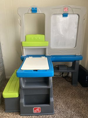 Kids work desk for Sale in Vancouver, WA