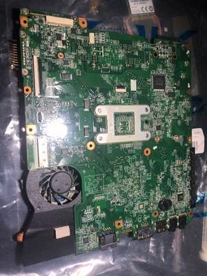 Toshiba Satellite l645-s4102's Mother Board for Sale in Carol Stream, IL