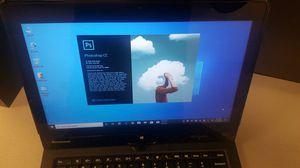 12' Lenovo Touchscreen - Windows 10 - Intel i3 - 320GB HDD - 4GB Ram for Sale in Chicago, IL