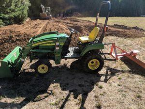John Deere 2305 Tractor for Sale in Clackamas, OR