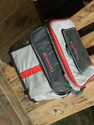 Igloo Rolling Cooler for Sale in Placentia, CA