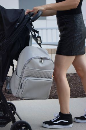 Jailey Diaper Bag backpack for Sale in Gaithersburg, MD