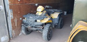 2001 Polaris Supersport 500K.O. for Sale in Antioch, CA