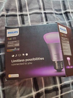 3rd gen hue lights for Sale in Rogers, MN