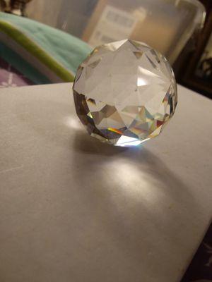 Crystal teardrop for Sale in Stockton, CA