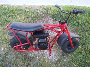 Monster moto mini motorcycle gas. for Sale in Homestead, FL
