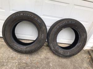 275/65/R18 for Sale in Atlanta, GA