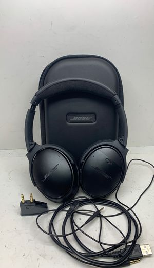 Bose Noise Cancelling Headphones 92920 for Sale in Federal Way, WA