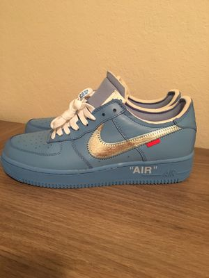 Air Force 1 Off White MCA for Sale in Auburndale, FL