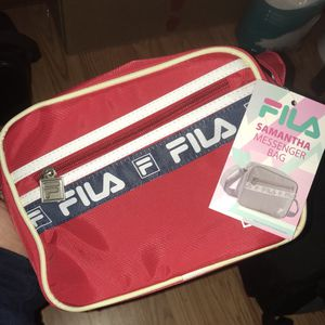 Fila Messenger Bag for Sale in Farmingdale, NY