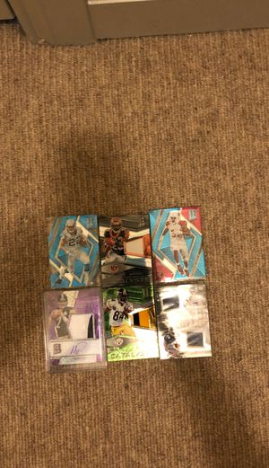 Panini specta all numbers from 30 to 200 shoot me a message if you want any of these cards whole pack or individual for Sale in Pleasant Grove, UT