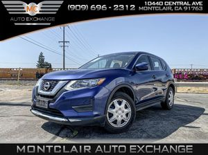 2017 Nissan Rogue for Sale in Montclair, CA