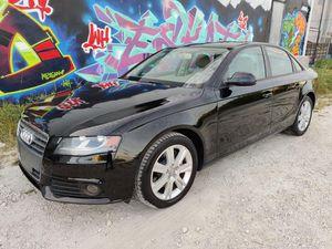 2011 Audi A4 Premium 90k $6900 for Sale in Miami, FL