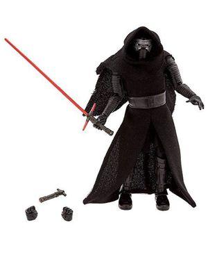 Disney Star Wars Kylo Ren Elite Series Brand New for Sale in Chula Vista, CA