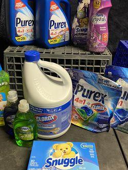 Small Purex Bundle for Sale in Orem,  UT