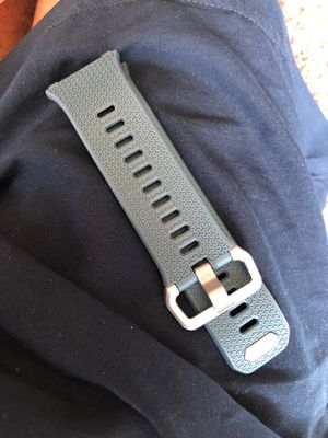 Watch Band for Fitbit ionic Fitbit Sport Band Silicone Wrist Strap for Sale in Nashville, TN