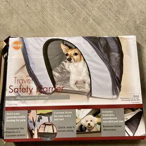 Pet Safety Carrier (cat Or Dog) New for Sale in Arlington, VA