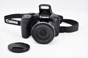 Camera Canon 520 HS for Sale in Miami, FL