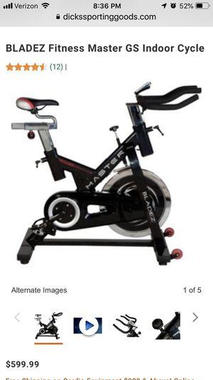 Indoor Cycling Bike for Sale in Murfreesboro, TN
