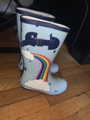Rain boots for Sale in Boston, MA