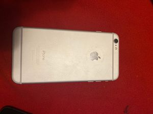iPhone 6 Plus for Sale in Aurora, CO