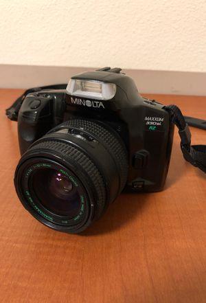 Minolta Maxxum 330si RZ camera for Sale in Austin, TX