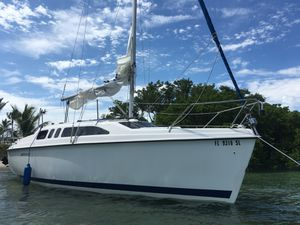 Hunter Sailboat for Sale in Miami, FL