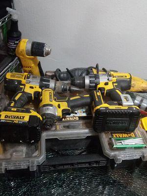 DeWalt Electronic Tools for Sale in Tucson, AZ