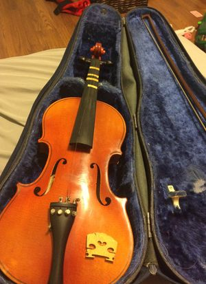 Violin for Sale in Clayton, NC