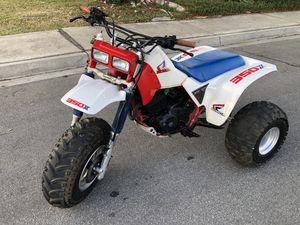 86 honda atv 350x for Sale in Rialto, CA
