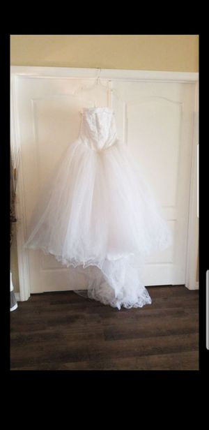 Wedding or Quinceanera dress for Sale in Kissimmee, FL